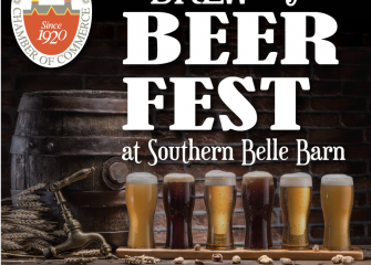 FeBREWary Beer Fest Kickoff to be Held on February 7