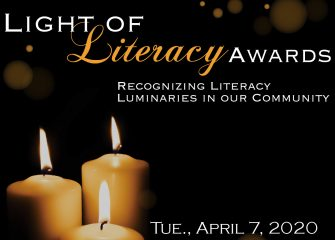 Friends of Wicomico Public Libraries To Host Eighth Annual  Light of Literacy Awards Breakfast