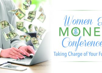 "SU Hosts ""Women and Money Conference"" January 15"