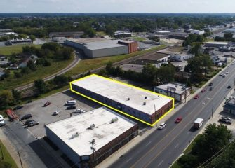 "Chris Peek Exemplifies ""SVN Difference"" With Sale of 1223 North Salisbury Boulevard"