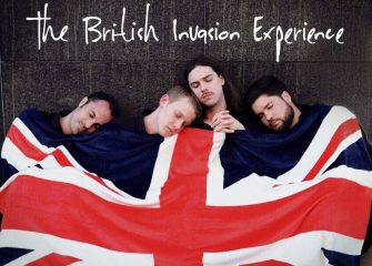 The British Invasion Experience Comes to the Wicomico Civic Center for Dinner and a Show