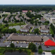 SVN Miller Commercial Real Estate Announces the Sale of a Professional Office Space Near Salisbury University