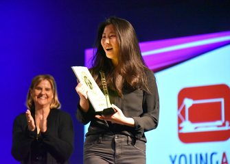 Young Authors' Recipients Honored at Salisbury University