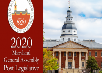 SACC Hosts 2020 MD General Assembly Post Legislative Session Forum