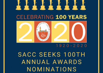 SACC Seeks 100th Annual Awards Nominations
