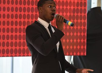 SU Alumnus Copeland Wins at NATS National Auditions