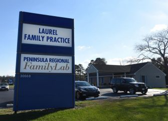 Peninsula Regional FamilyLab/What's Open and Where?