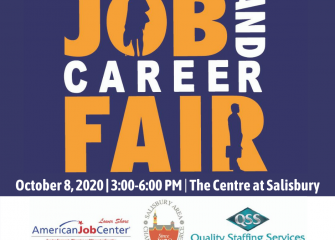 SACC and the Lower Shore American Job Center to Host Annual Job and Career Fair