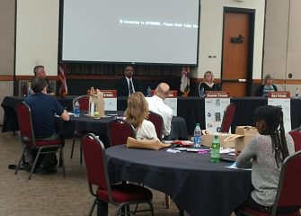 University of Maryland Eastern Shore Hosts September General Membership Luncheon.