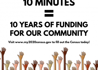Salisbury City Officials Urge Citizens to Complete the 2020 Census Before Deadline
