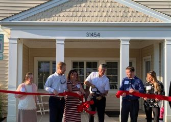 InFocus Financial Advisors, Inc. Expands to New Location
