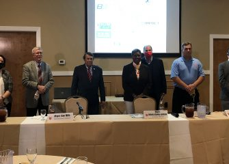SACC Hosts Mayors of Delmarva Luncheon