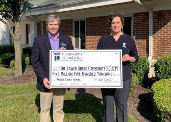 Community Foundation awards $5.5 million in annual grant making