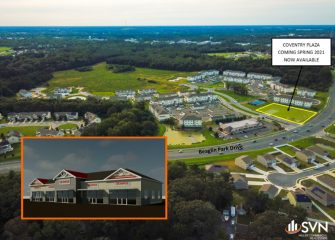 New Commercial Development Breaks Ground in Salisbury, MD