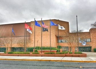 Team Sports at Wicomico Civic Center Remain Postponed Through End of January