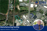SVN | Miller's Chris Peek Settles on Manufacturing Facility in Northwood Industrial Area