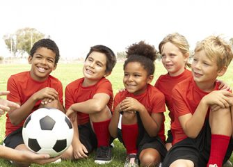 Youth Soccer Training With United States Soccer Federation D Licensed Coach