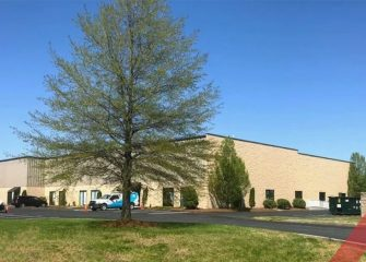 Mears Represents Investor in Purchase of Denton Industrial Property