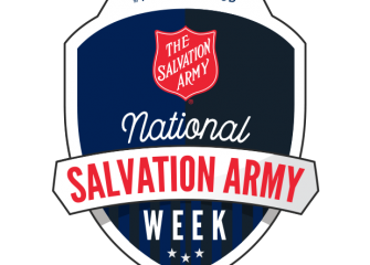 Salvation Army Week – Honoring the Work and Ministry of the Salvation Army in Somerset, Wicomico, and Worcester Counties